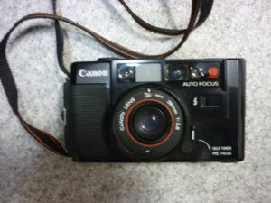 奈良県 フィルムカメラ 買取 王寺