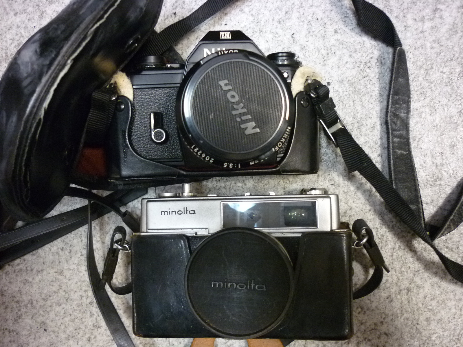 大和郡山市 フィルムカメラ 買取 王寺