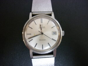 OMEGA オメガ 時計 買取 王寺